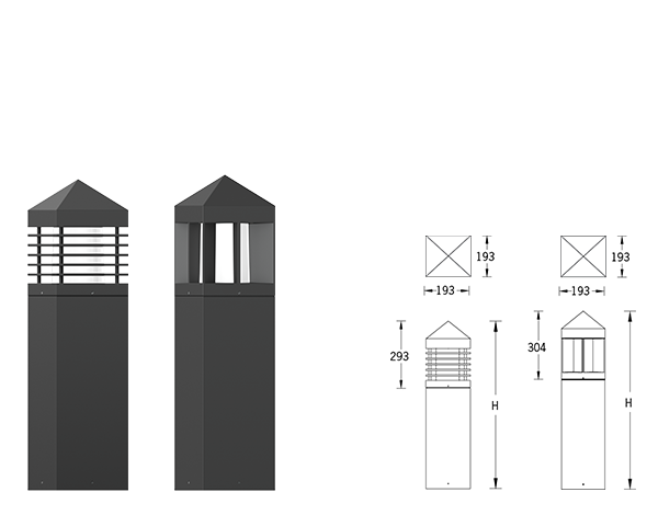 Startech – Microwave motion sensor – IGAMILED